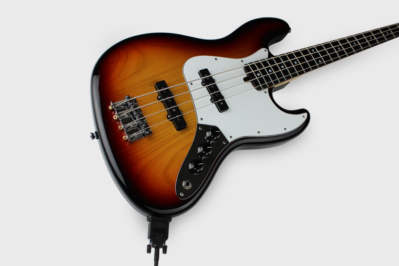 Bass guitar midi files